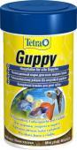 Tetra Guppy Flakes  250мл Корм для гуппи